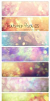 Textures Pack 05 by demeters