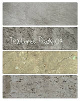 Textures Pack 04 by demeters