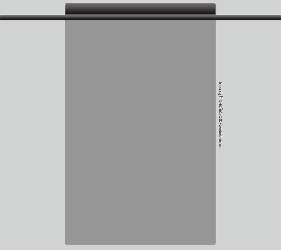 FREE YouTube COSMIC PANDA 3.0 Template PSD + JPEG by demeters