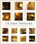 15 icon Textures