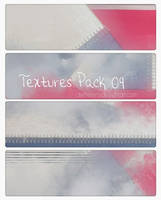 Textures Pack 09 by demeters