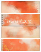 Textures Pack 10 by demeters