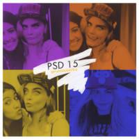 PSD15 by GayeBieber94