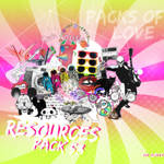 Resources Pack#5