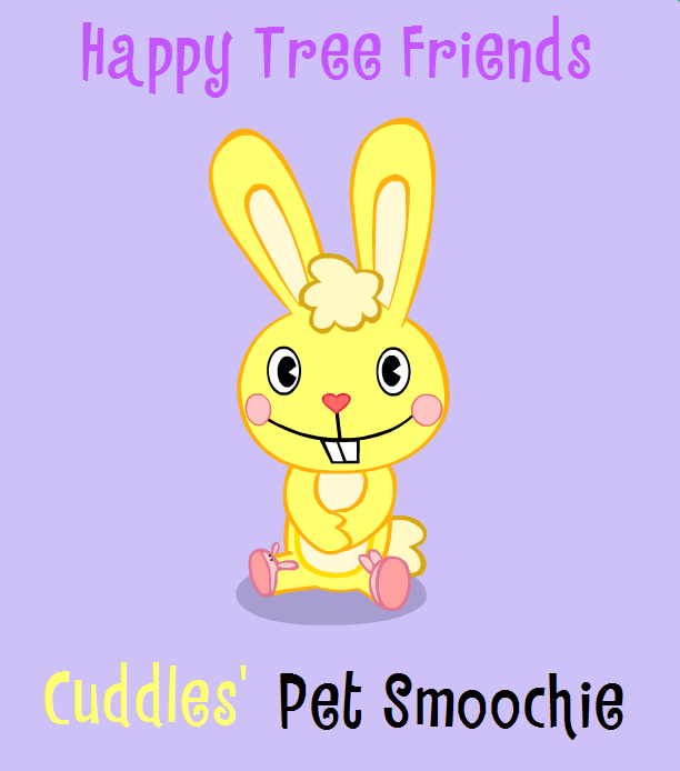 happy tree friends smoochies - 612×694