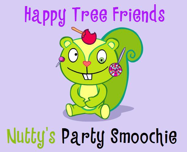 happy tree friends smoochies - 612×499
