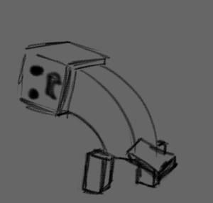 Dibujos de Twitch - 08