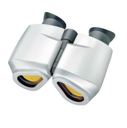 binocular by manahan