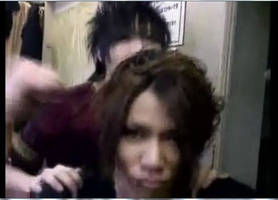 Aoi and Kai - Another GIF by emmyxogats