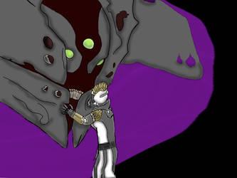 Oryx X Guardian By Ssket by gusgirl123
