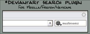 deviantART Search