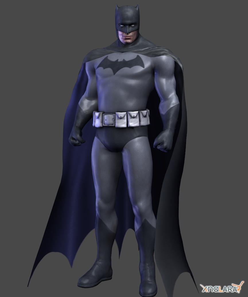 Batman: Arkham City Year 1 DLC