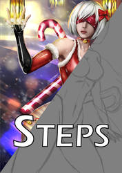 2B Step by Step by Frostbite07