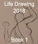 School Post - Life Drawing - Book1 by BlazeTBW