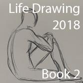 School Post - Life Drawing - Book 2 by BlazeTBW