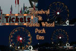 Carnival and Ferris Wheel Pack
