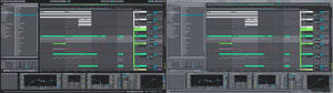 Ableton Live 9 Skins (original by pureav)
