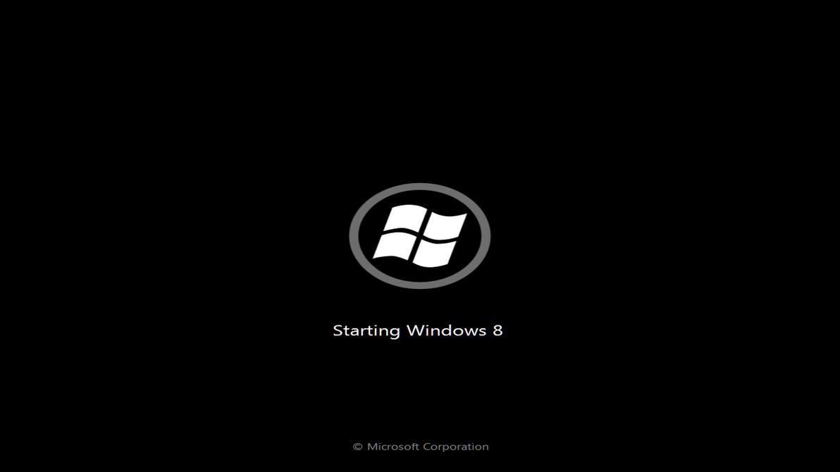Windows 8 Boot Animation For Windows 7 by TRDTOYOTA
