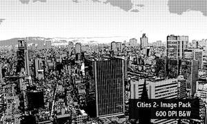Cities 2 Image Pack 600 DPI