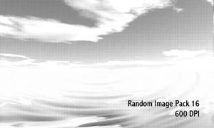 Random Image Pack 16 by screentones