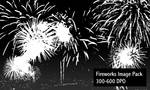 Fireworks Image Pack