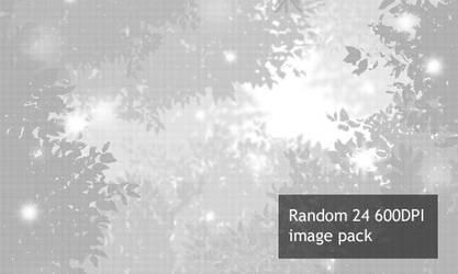 Random image pack 24 by screentones