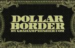 One Dollar Bill Border