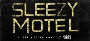 Sleezy Motel