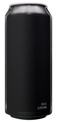 Blank Black Energy Drink Can by GrahamPhisherDotCom on DeviantArt