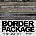 Realistic Border Package