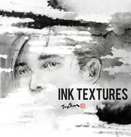 Ink Textures III