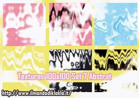 textures 100x100 abstrat