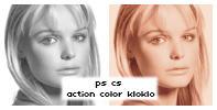 action colorize