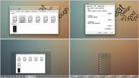 Soft 7 2.0-Square Mod