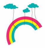 Rainbow Brush by SweetStolenCookie