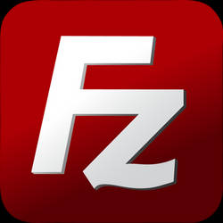 Filezilla - ico and png
