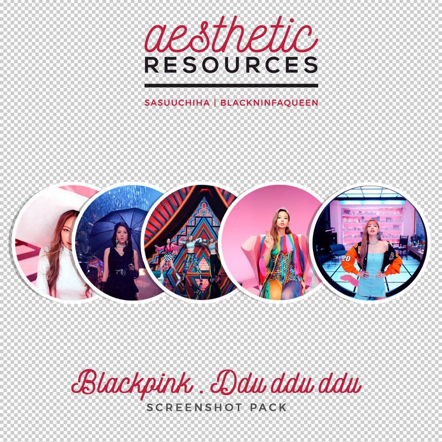 BlackPink - Ddu-du ddu-du Screenshot Pack by aestheticrsc on DeviantArt