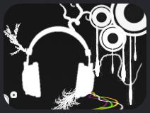 Flash Audiosurf by DepredationDesigns
