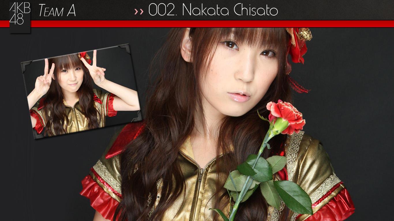 AKB48 Wallpaper Pack 002 by Hanabiratachi48