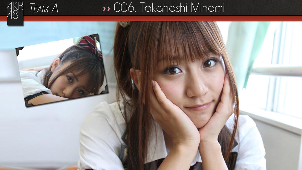AKB48 Wallpaper Pack 006 by Hanabiratachi48