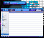 DJ-PON3 iTunes skin