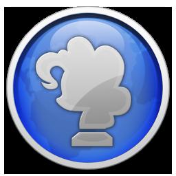 sleipnir icon ponyfied by rhubarb-leaf