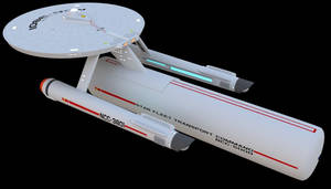 USS Ptolemy for Poser-DS by Greywolf-Starkiller