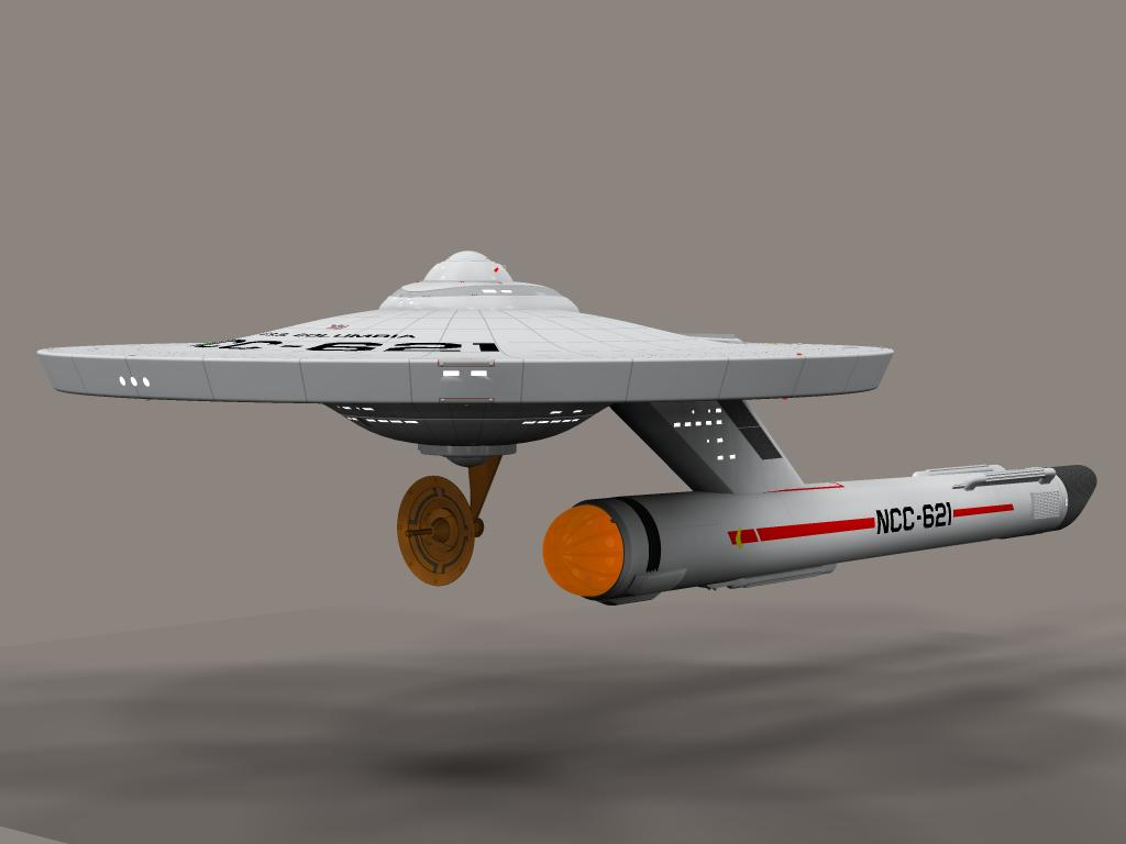 Hermes Class Scout - PP2