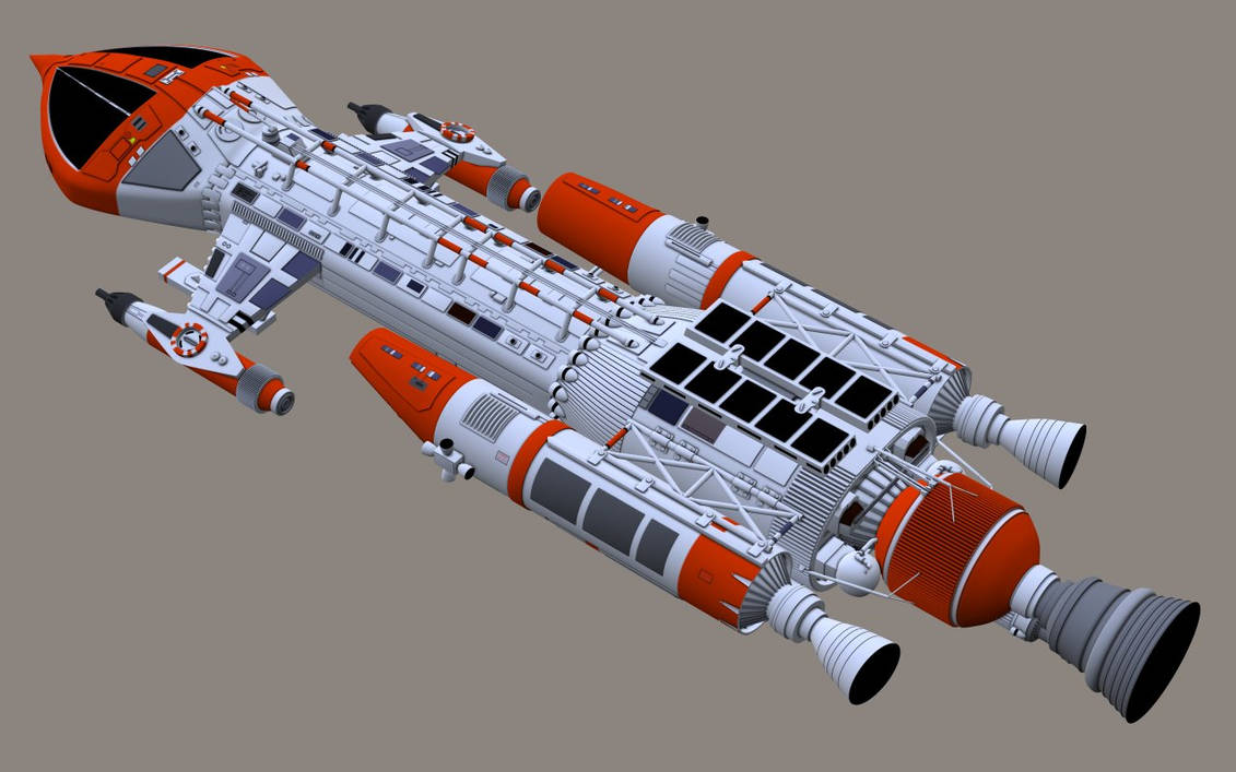 Mark IX Hawk for Poser Final by Greywolf-Starkiller