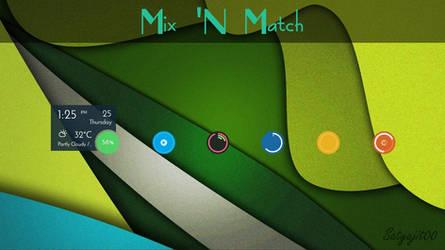 Mix 'n Match v1.0