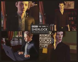 Sherlock Sims [DOWNLOAD]