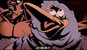 BD Animation 3 by Guts-N-Effort
