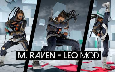 Tekken 7 Mods on StreetModders - DeviantArt