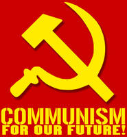 Communism For Our Future by communism